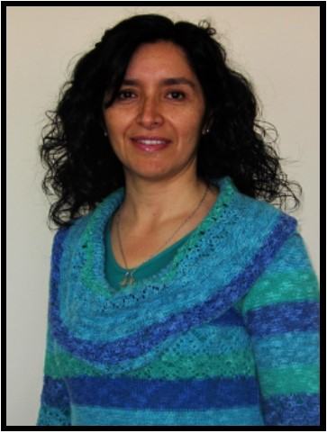 Carmen Gloria Pinto