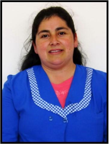 Hilda Inzunza Aguayo